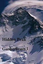 Hidden Peak - Gasherbrum I