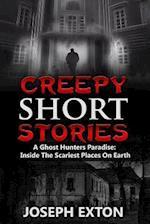 Creepy Short Stories