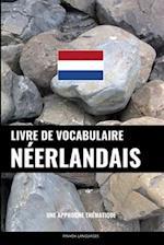 Livre de Vocabulaire Neerlandais