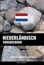 Niederlandisch Vokabelbuch