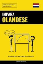 Impara L'Olandese - Velocemente / Facilmente / Efficiente