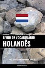 Livro de Vocabulario Holandes