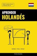 Aprender Holandes - Rapido / Facil / Eficaz