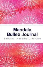 Mandala Bullet Journal