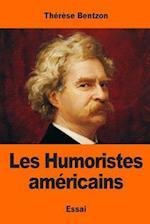 Les Humoristes Americains