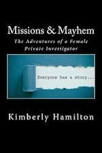Missions & Mayhem