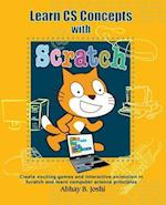 Learn CS Concepts with Scratch