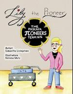 Lily the Pi-Oneer - Italian