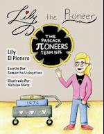 Lily the Pi-Oneer - Spanish
