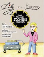 Lily the Pi-Oneer - German