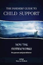 The Insiders' Guide to Child Support