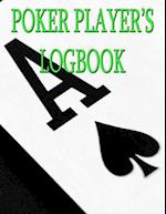 Poker Player's Logbook