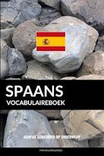 Spaans Vocabulaireboek