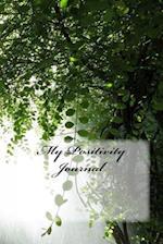 My Positivity Journal