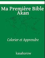 Ma Premiere Bible Akan