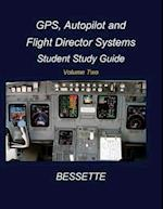 GPS Autopilot and Flight Director Systems
