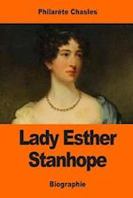Lady Esther Stanhope