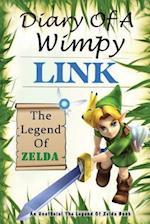 The Legend of Zelda af Takeshi Giovanni