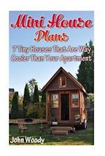 Mini House Plans