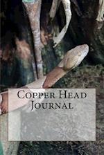 Copper Head Journal