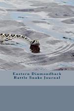 Eastern Diamondback Rattle Snake Journal
