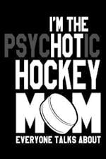 I'm the Psychotic Hockey Mom Everyone Talks about