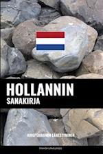 Hollannin Sanakirja