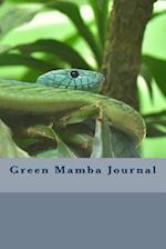 Green Mamba Journal