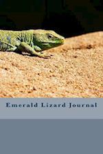 Emerald Lizard Journal