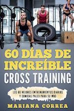 60 Dias de Increible Cross Training