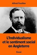 L'Individualisme