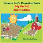 Farmer Jeb's Counting Book