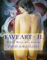 Fave Art - 11