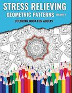 Stress Relieving Geometric Patterns