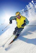 Skiing Notebook
