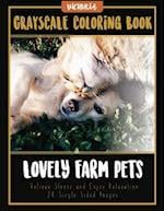 Lovely Farm Pets