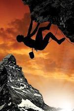 Mountain Climbing Notebook
