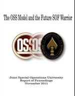 The OSS Model and the Future of Sof - Jsou Report of Proceedings