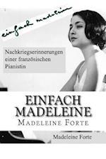 Einfach Madeleine