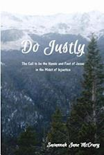 Do Justly