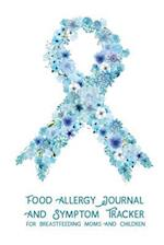 Food Allergy Journal and Symptom Tracker