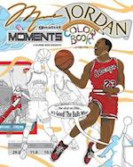 Michael Jordan's Greatest Moments