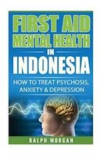 First Aid Mental Health in Indonesia