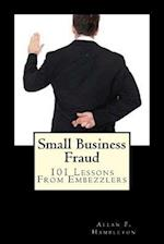 Small Business Fraud