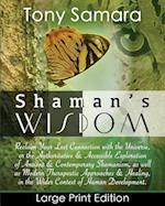 Shaman's Wisdom