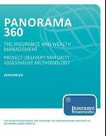 Panorama 360 Insurance and Wealth Management Project Delivery Maturity Assessment Methodology