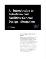 An Introduction to Petroleum Fuel Facilities