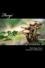 Fungi (Journal / Notebook)