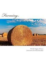 Farming (Journal / Notebook)