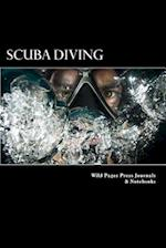 Scuba Diving (Journal / Notebook)